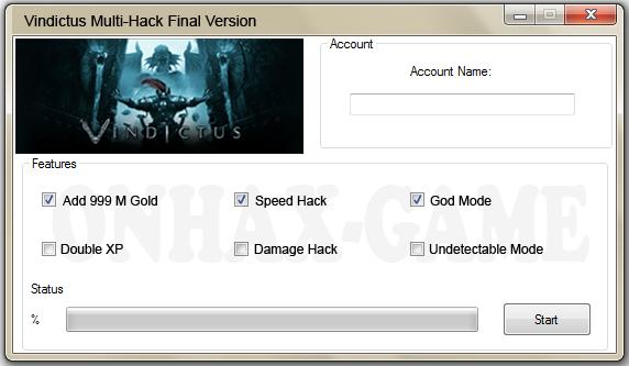 Vindictus Hack and Cheat Guides Original Final Version
