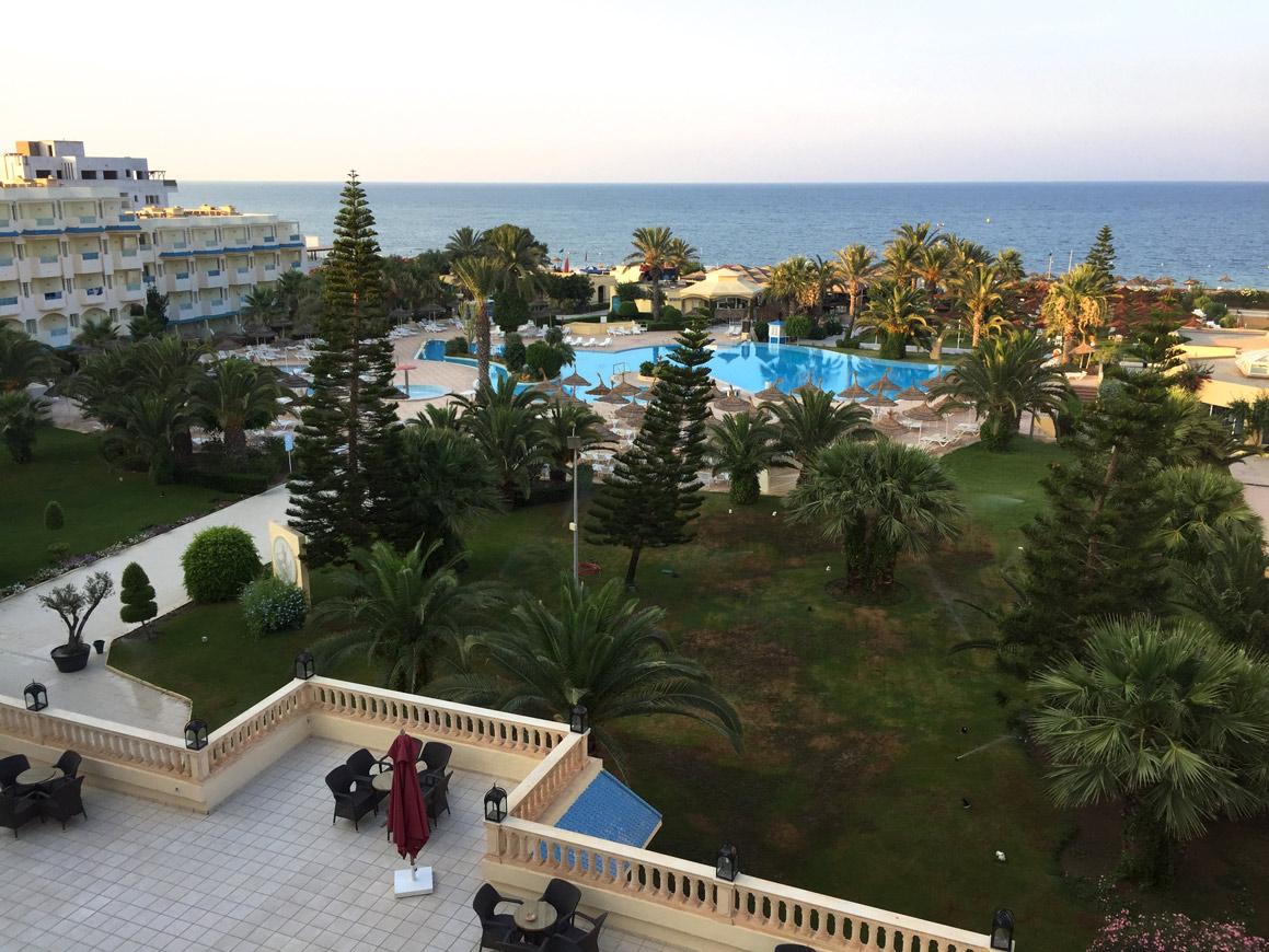 TUNISIA: PHOTO DIARY I. 21