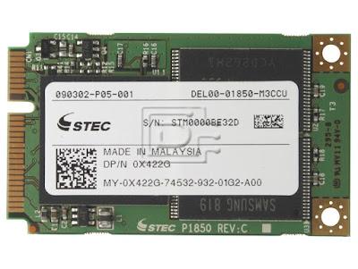 SSD Storage adalah penyimpanan data dengan kecepatan tinggi