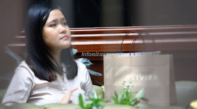 Ini Foto Jessica Kumala Wongso yang menggoda NETIZEN