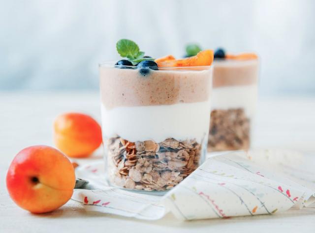 13 Ide Persiapan Makanan Sehat untuk Dicoba Minggu Ini