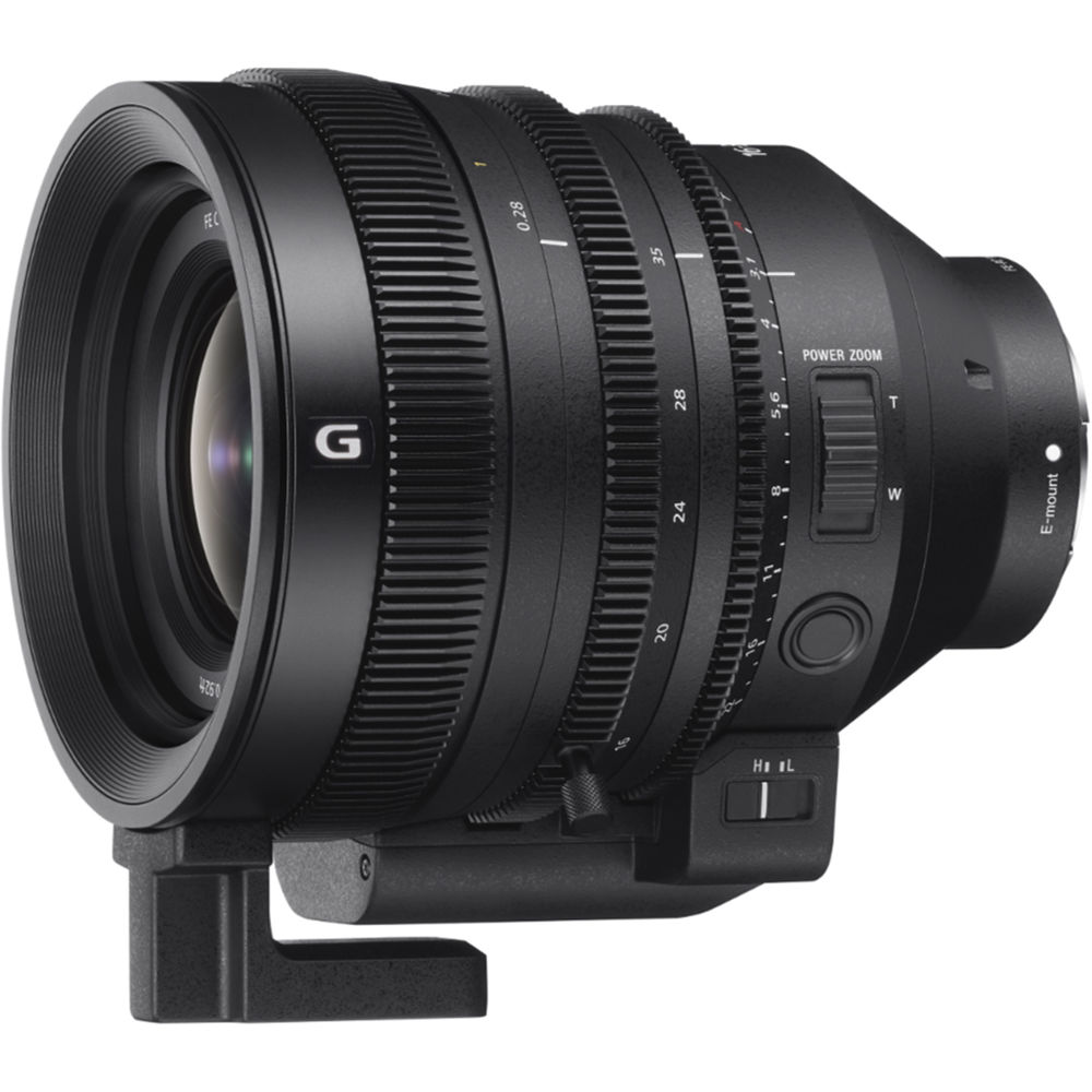 Sony FE Cine 16-35mm T/3.1 G