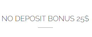 OBOFX $25 Forex No Deposit Bonus