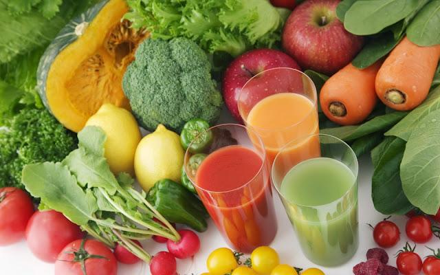 makanan sehat untuk imunitas