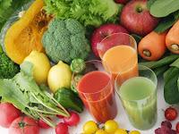 5 Makanan Terbaik Pendongkrak Sistem Imunitas