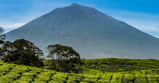MT. KERINCI 3805 Asl ADVENTURE