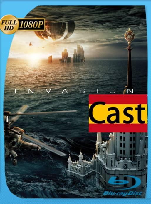 Invasión: El Fin de los Tiempos (2020) BRRip 1080p Castellano [GoogleDrive] Ivan092