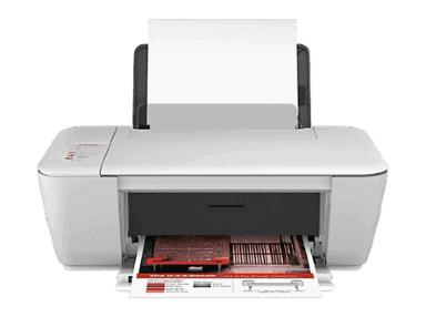 HP DeskJet 2542 Driver