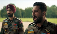 Uri - The Surgical Strike Movie Picture 4