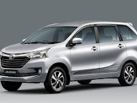 Toyota Grand Avanza G (2016-2018) Body Part Knowledge Price