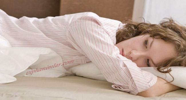 Endometriozis Hastalığı