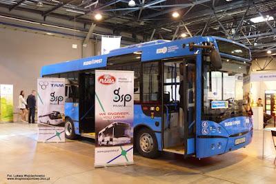 Rába S91 (Molitusbus S91), SilesiaKOMUNIKACJA 2015