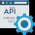 Crear Web API en ASP.NET con ADO.Net usando VS 2019 Método Get- Fase II