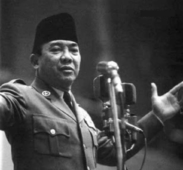Inilah 3 Tokoh Sejarah Indonesia yang Dianggap 'Sakti Mandraguna'
