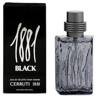 BLACK CERRUTI