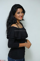 Deepthi Shetty looks super cute in off shoulder top and jeans ~  Exclusive 105.JPG