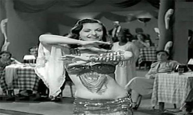 عودة الراقصة كيتي للحياة