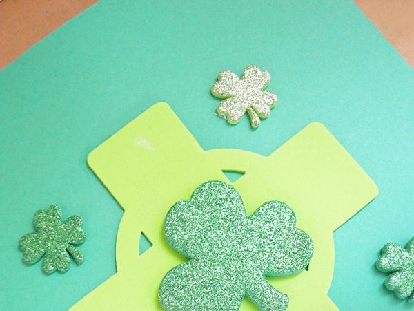 Lessons From St. Patrick: An Irish Inspired Prayer Journal for Kids