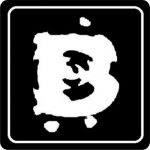 blackmart apk logo