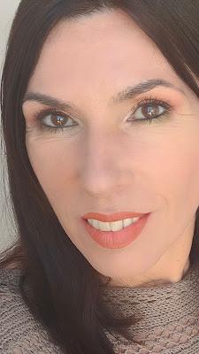 Cuatro maquillajes con LETHAL COSMETICS 04