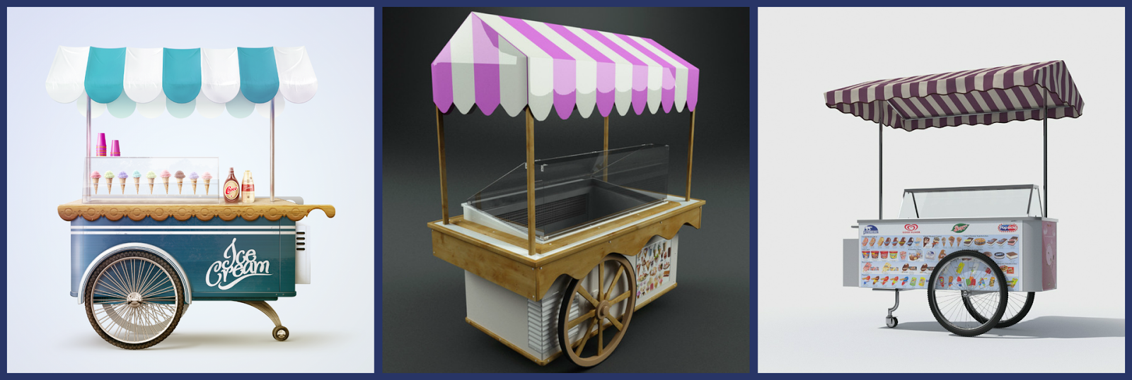 Candy Kiosk | Mall kiosk | Food Kiosk Manufacturer Ands Supplier In uae
