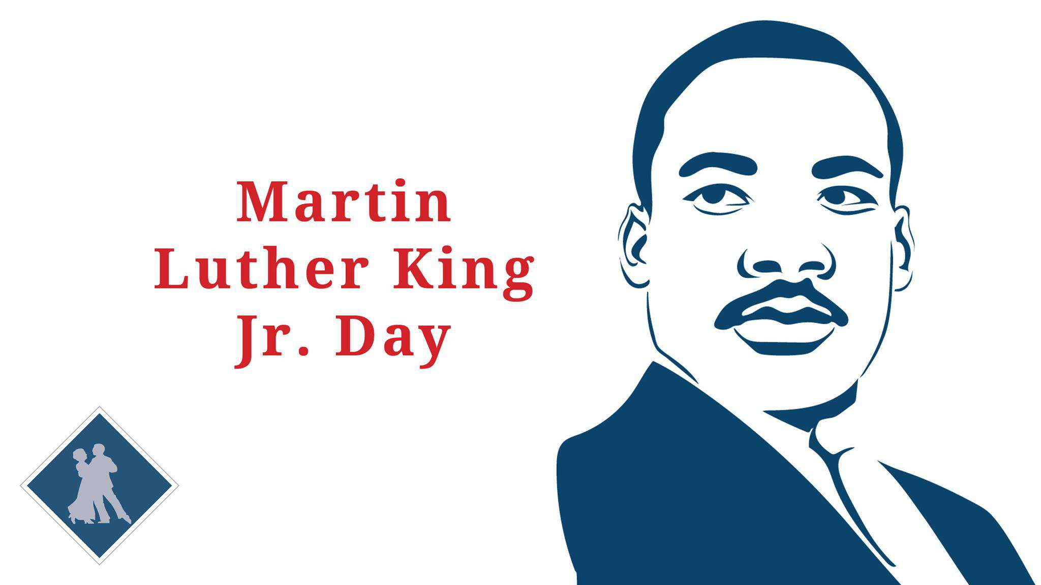 Martin Luther King, Jr. Day Wishes for Whatsapp