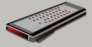 Smart IR Remote Control - Teknologi Smart Home
