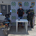 Policía Nacional entrega balance de actividades en el Cesar