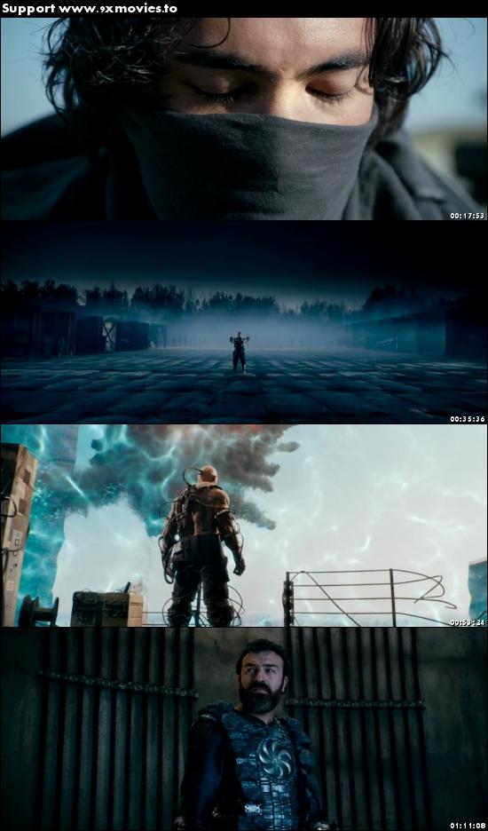 The Guardians 2017 Dual Audio Hindi 720p BluRay 990mb