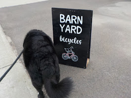 click on pic - Sackville's Barnyard Bicycles