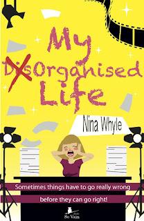My disorganised life
