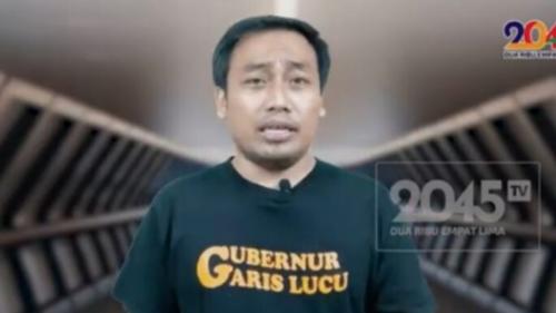 Demokrat Tak Terima Dituding Dalang 'Jokowi End Game', Yusuf Muhammad: Mereka Memang Baperan