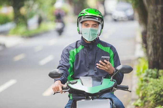 4 Tips Berinteraksi dengan Driver saat Pandemi yang Efektif dan Aman