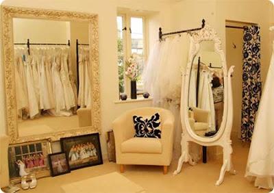Kinh nghiệm kinh doanh online váy cưới