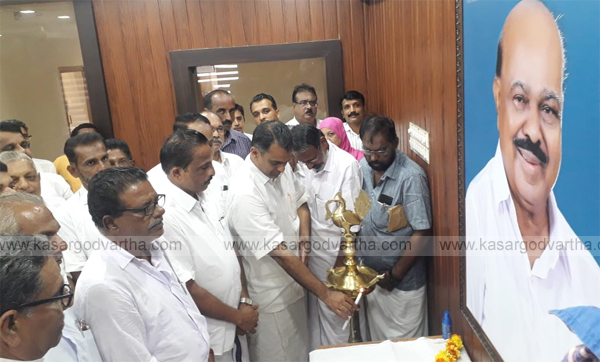 K Veluthambu 3rd death anniversary marked, Kerala, News