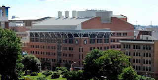 Institute of Human Virology Baltimore Maryland
