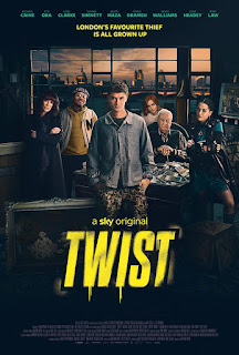 Twist[2021][NTSC/DVDR-Custom HD]Ingles, Español Latino