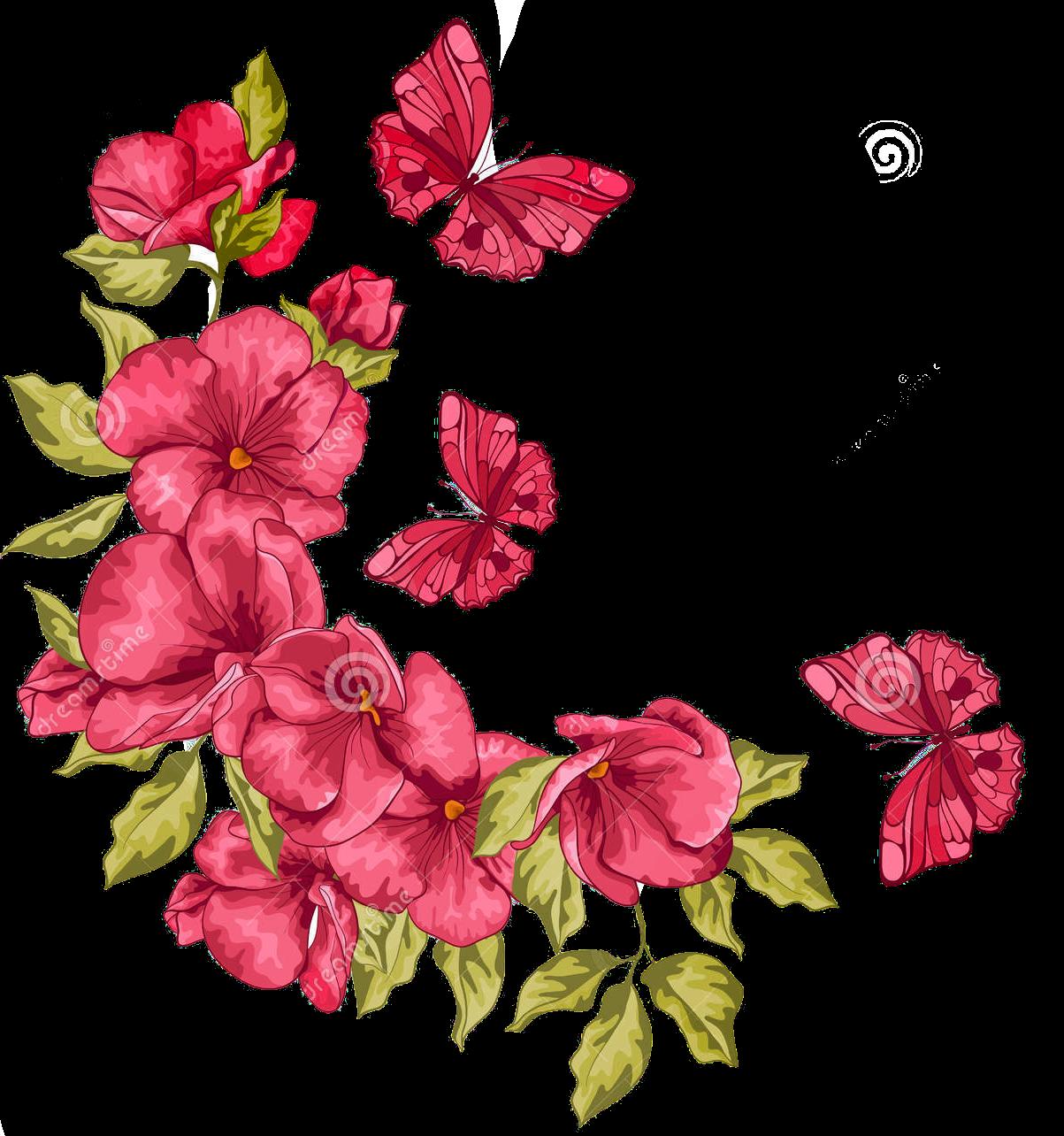 Gifs Y Fondos Pazenlatormenta Im Genes De Flores