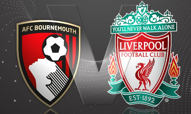 Bournemouth vs Liverpool: Premier League