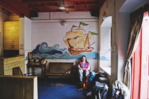Maritime-Hostel-Kochi