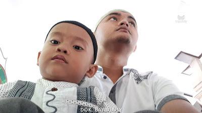 Mushola Al Amanah GKN Renon Denpasar