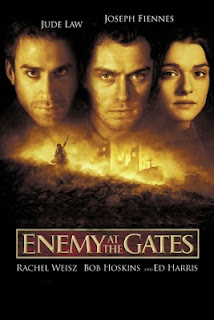 Enemy at the Gates [2001] [DVDR] [NTSC] [Latino]