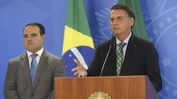 Bolsonaro vai indicar ministro do STF após 13 de outubro
