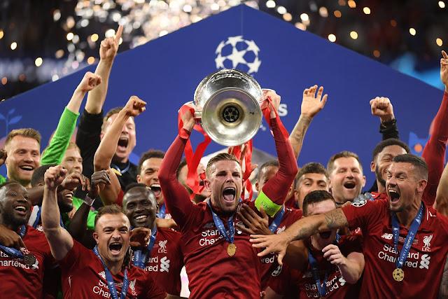 Tentang Liverpool FC