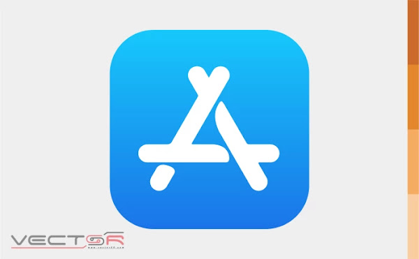 App Store Logo - Download Vector File AI (Adobe Illustrator)