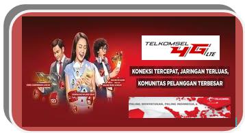 Kode Promo Paket Data Telkomsel Juli 2017