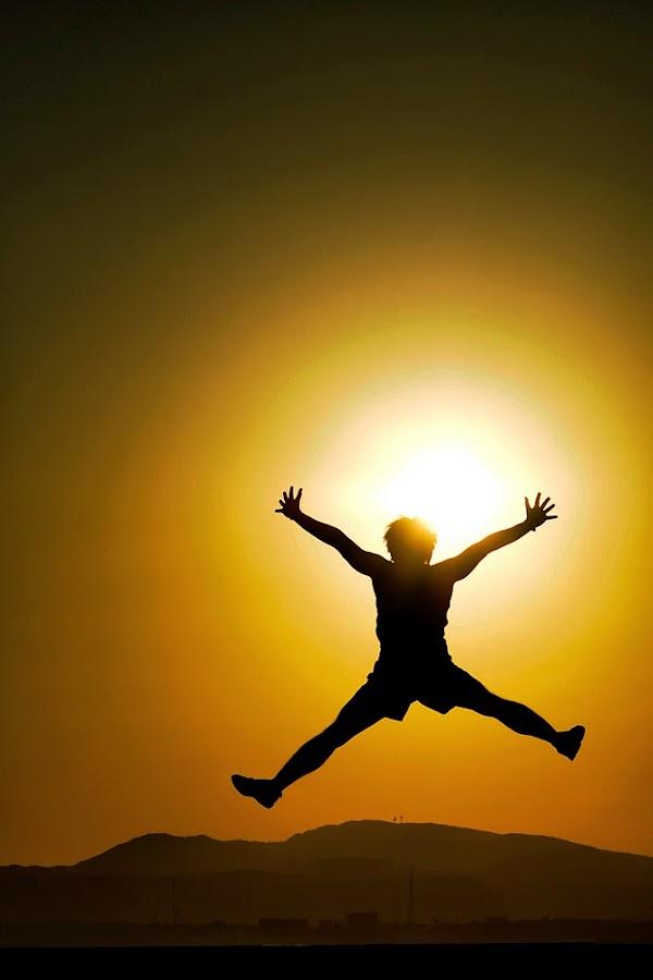 Aumenta tu energia