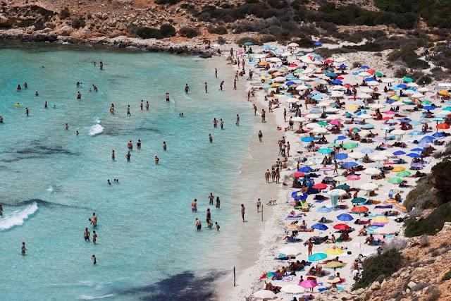 International tourism not seen rebounding until 2023: UN report