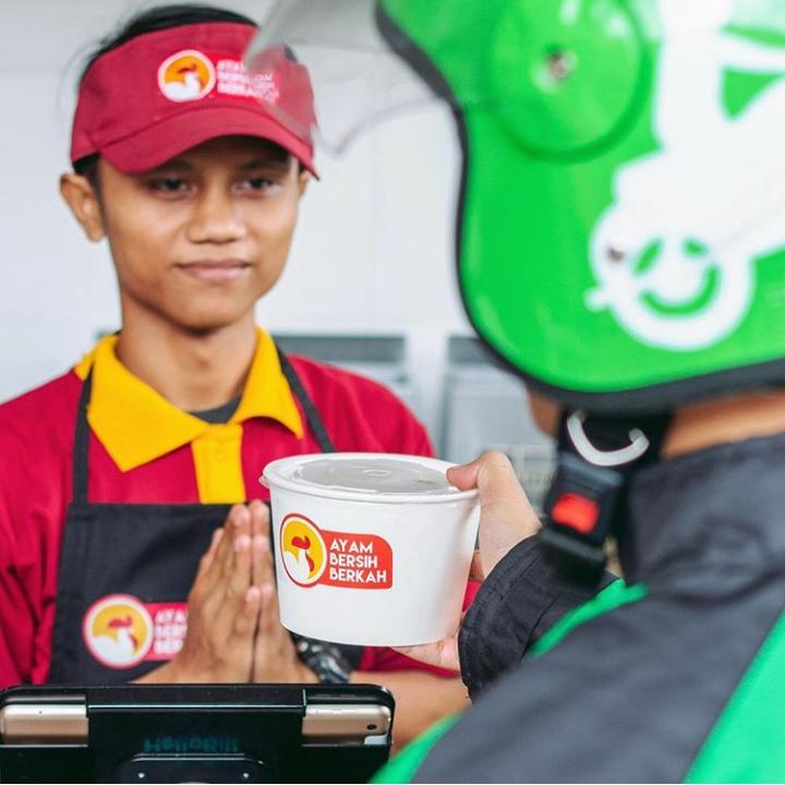 Penerimaan Karyawan di Ayam Bersih Berkah Bandung Hingga Mei 2018