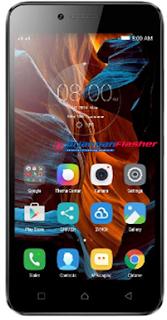 Cara Flash Lenovo Vibe K5 a6020a40 via QFIL Tested